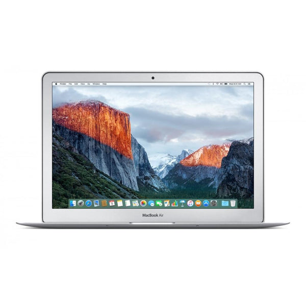 APPLE MACBOOK AIR 13-INCH: 128GB