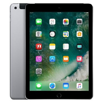 APPLE IPAD WI-FI + CELLULAR, 32GB, SPACE GREY – MP1J2