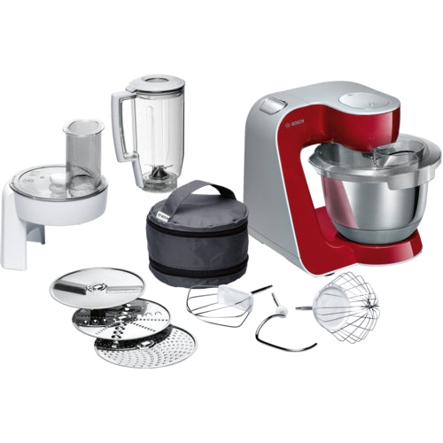 Bosch MUM5 CreationLine Universal food processor MUM58720