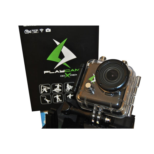 GOXTREME Playcam Full HD Action Camera PL-X1