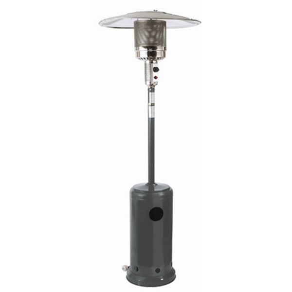Totai powder coated patio heater 16/DK1021  (NOT AVAILABLE)