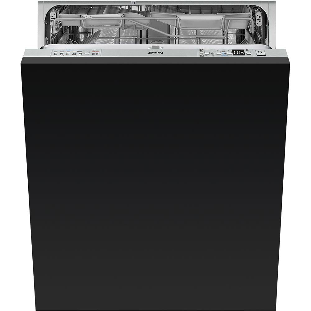SMEG - 60cm Fully Integrated Dishwasher