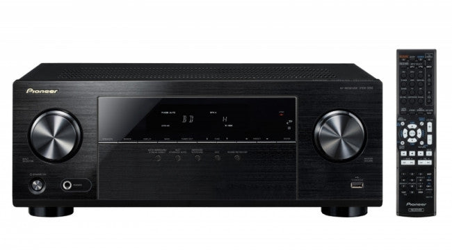 Pioneer 5.1 CHannel AV Receiver