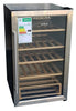 FALCO SWC150BS SALTON 150LITRE WINE COOLER