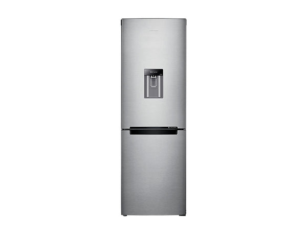 SAMSUNG -  RB29HWR3DSA 303L Fridge/Freezer Combo