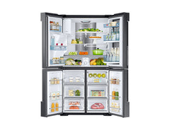 Samsung RF28K9360SG 689L French Door Fridge/Freezer Combo