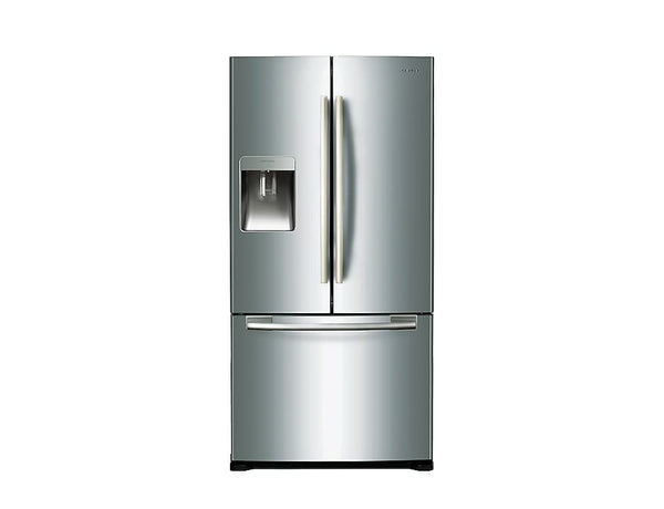 RF67QESL1 Frost Free French Door Fridge with TWIN Cooling system™ and Digital Inverter Technology, 564 L RF67QESL1/FA