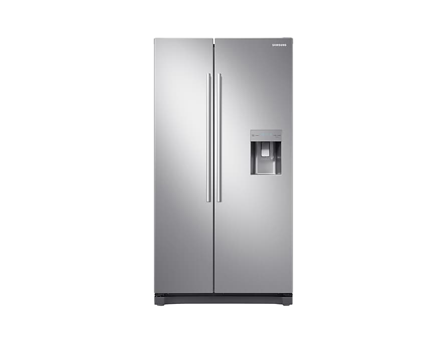 Samsung RS52N3B13S85 20L Side By Side Silver