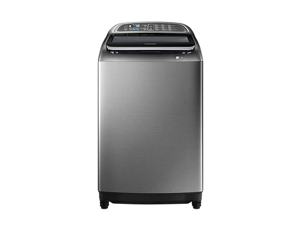 Samsung WA18J6750SP 18kg Top Loader Washer