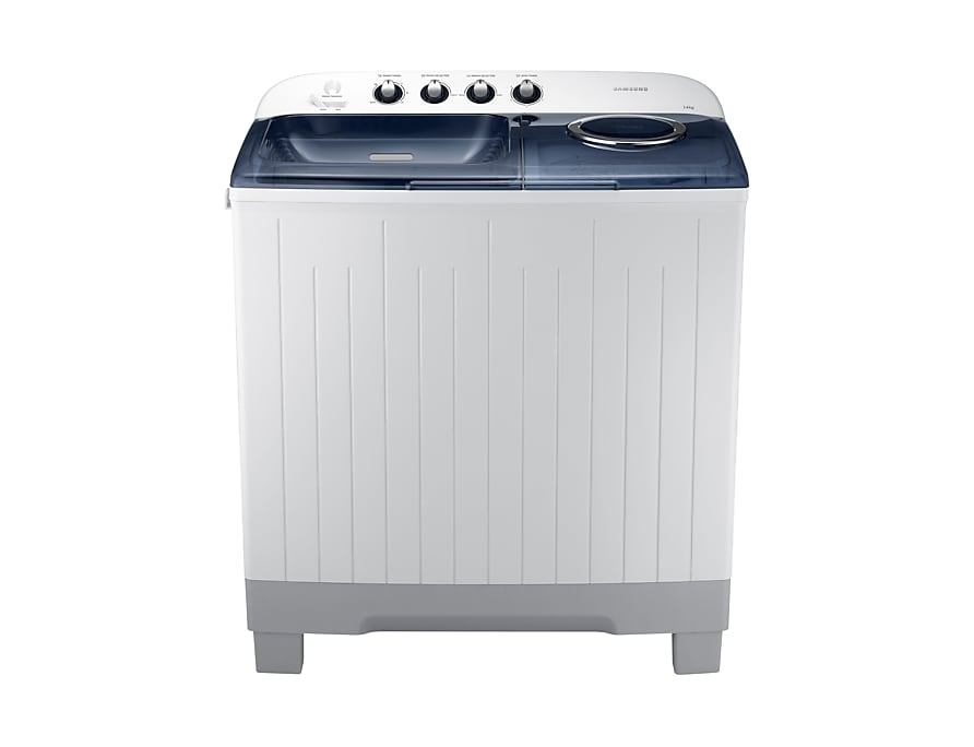 WT4200 Twin Washer with EZ Wash Tray, 14 kg WT14J4200MB