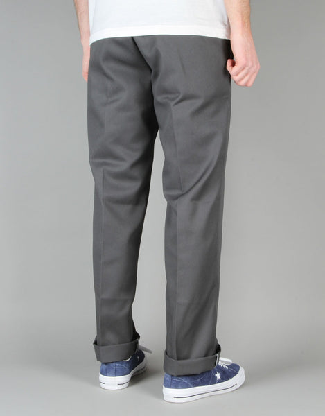 Dickies 873 work pants Grey