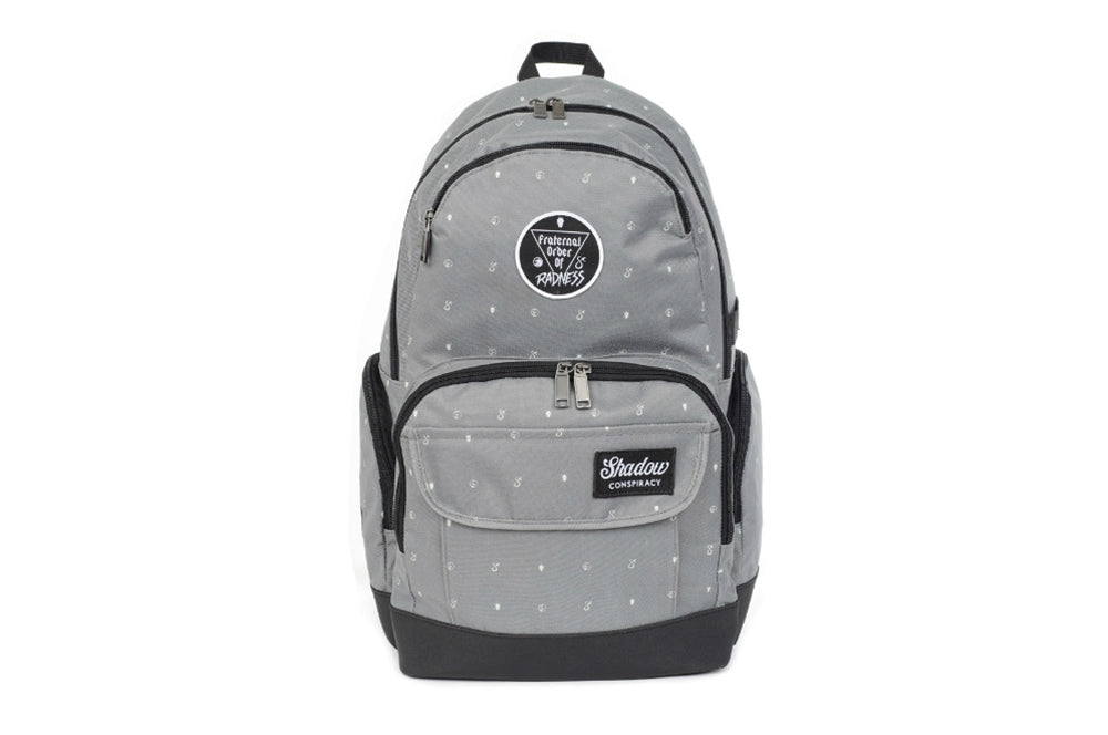 Shadow Palladium backpack