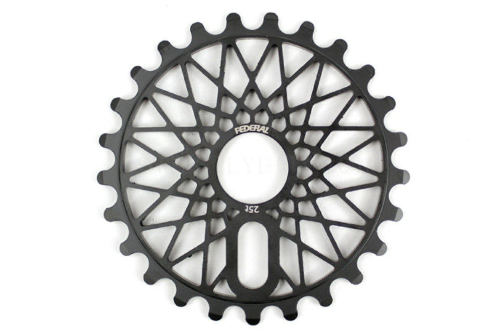 Federal BBS sprocket