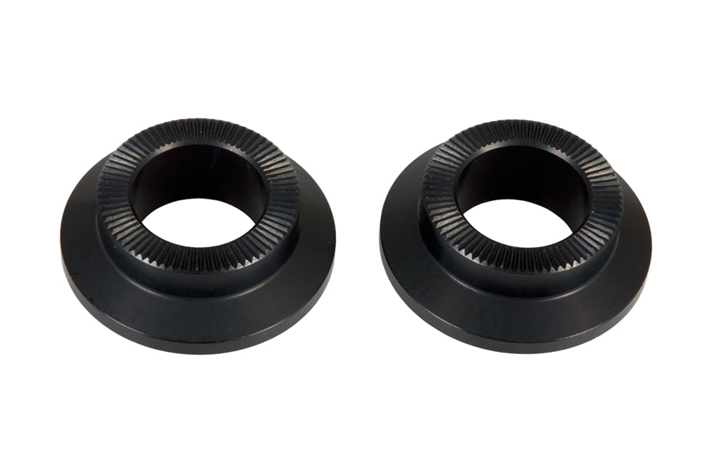Federal Stance front hub cone nuts