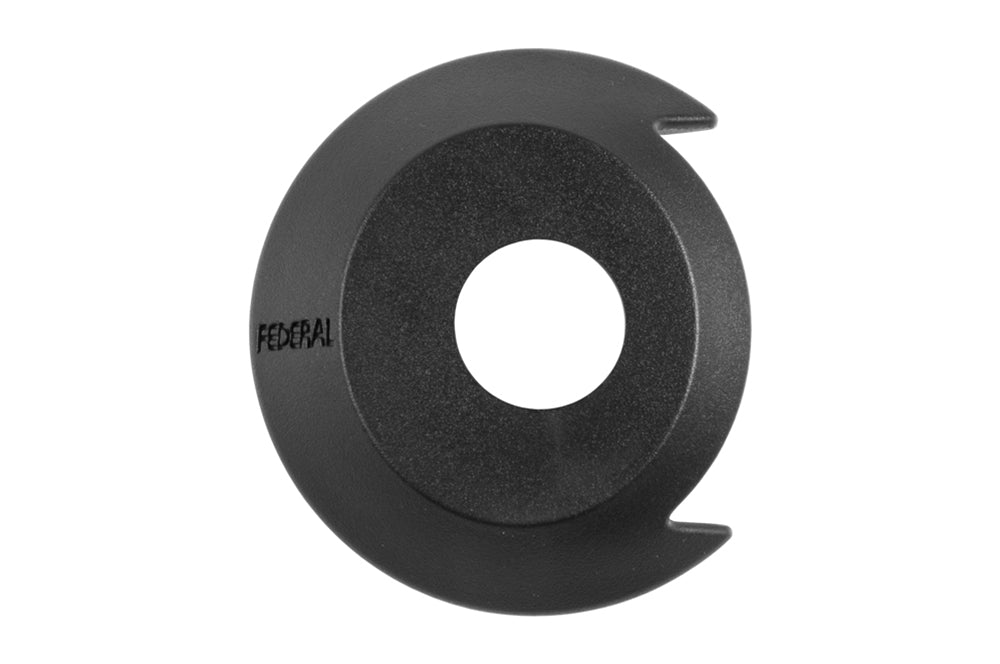 Federal Drive Side Plastic Hubguard