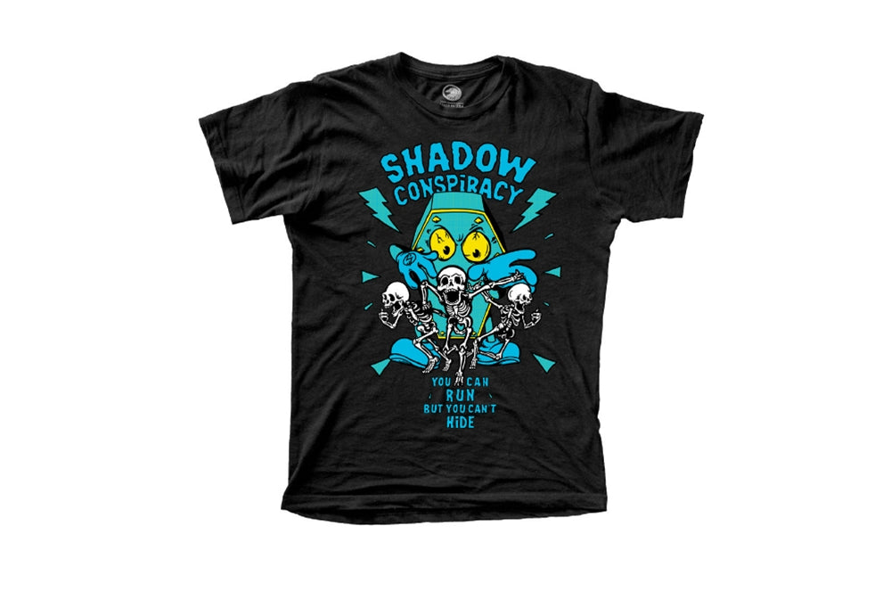 Shadow Can't hide t-shirt