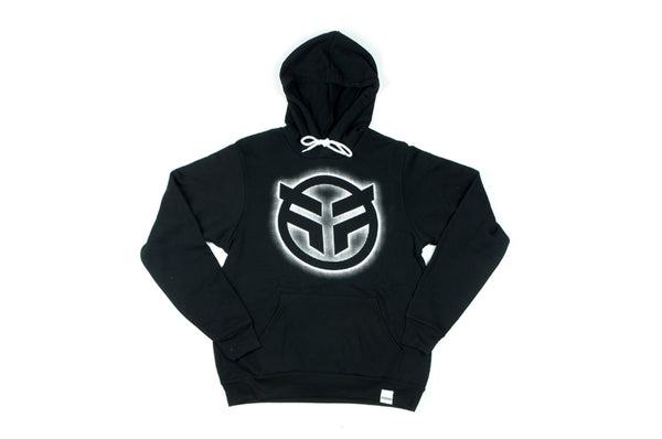 Federal Focus hooded sweat