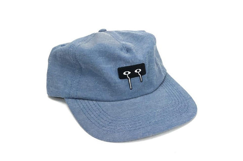 Cult Little boy blue 5 panel cap