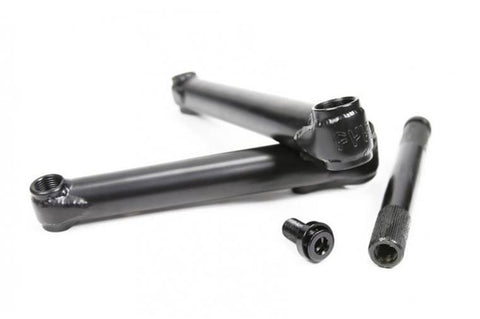 Cult 19mm Crew cranks Black