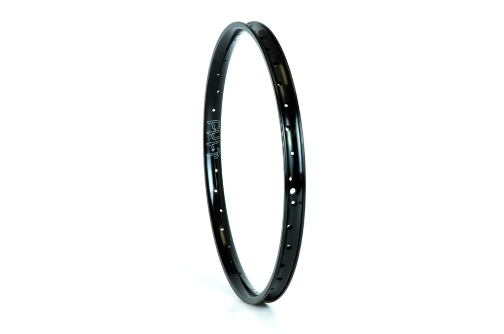 Cult Crew Aero rim Black 36 hole