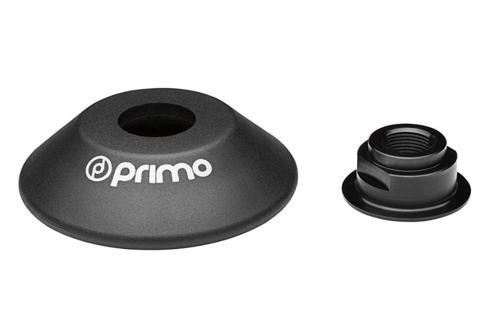 Primo Remix NDSG plastic hubguard with cone nut