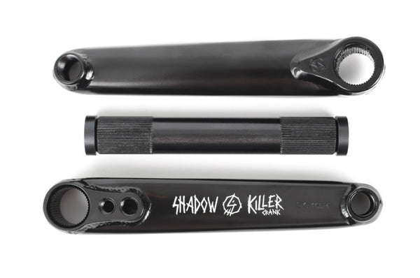Shadow Killer cranks