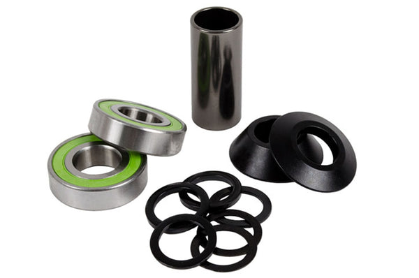 Mutiny Mid bottom bracket