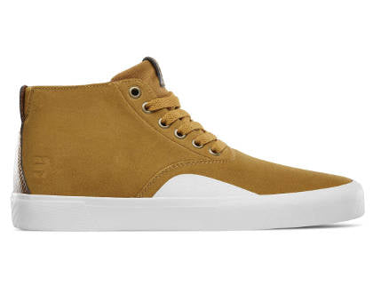 Etnies Jameson Vulc MT Devon Smillie TAN/BROWN/WHITE