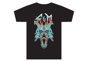 S&M Demon t shirt