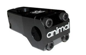 Animal 20th anniversary jump off stem