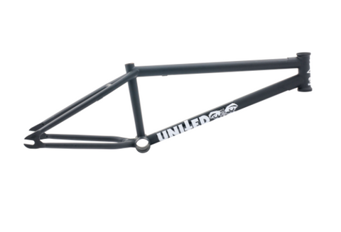 UNITED INCARNATE FRAME FLAT TRANS BROWN
