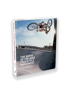 Birth of the Freestyle movement book 2nd edition