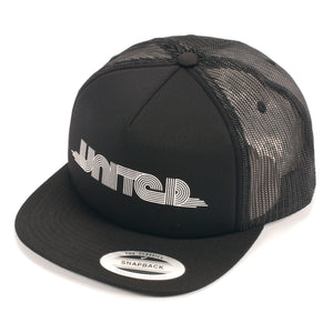 United KL40 Lines Trucker Cap