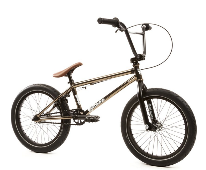 "Fit bike co 18"" 2018"