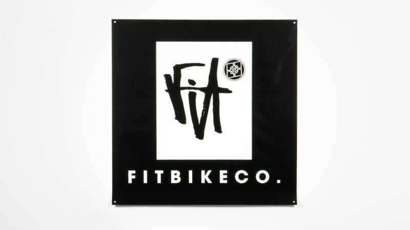 FIT Fit Bike Co Banner