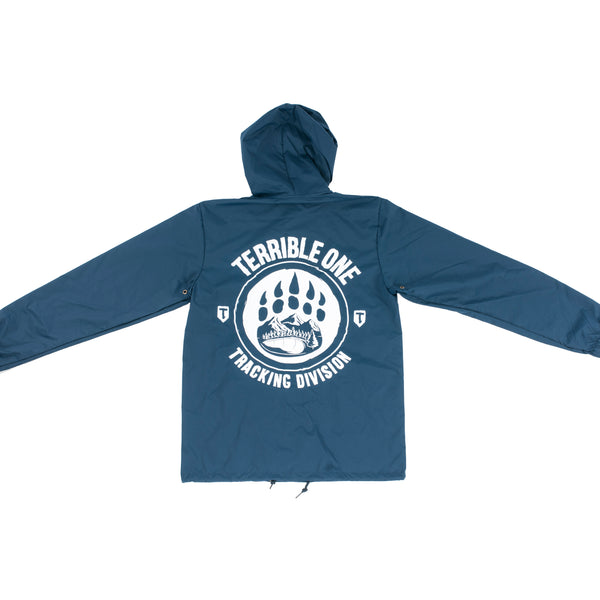 Terrible one Tracking division jacket