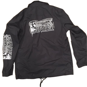 Bicycle Union Map Dickies Torrance jacket