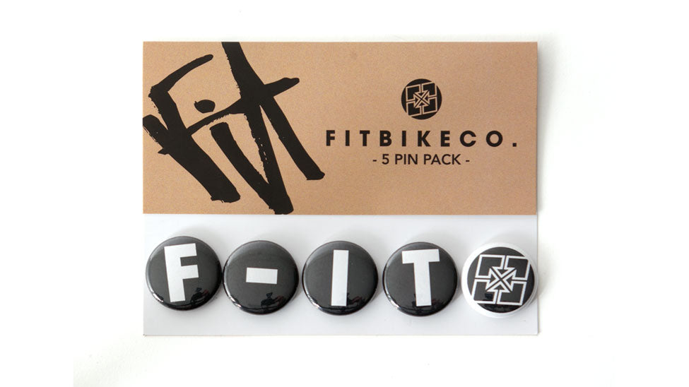FIT F-IT Buttons