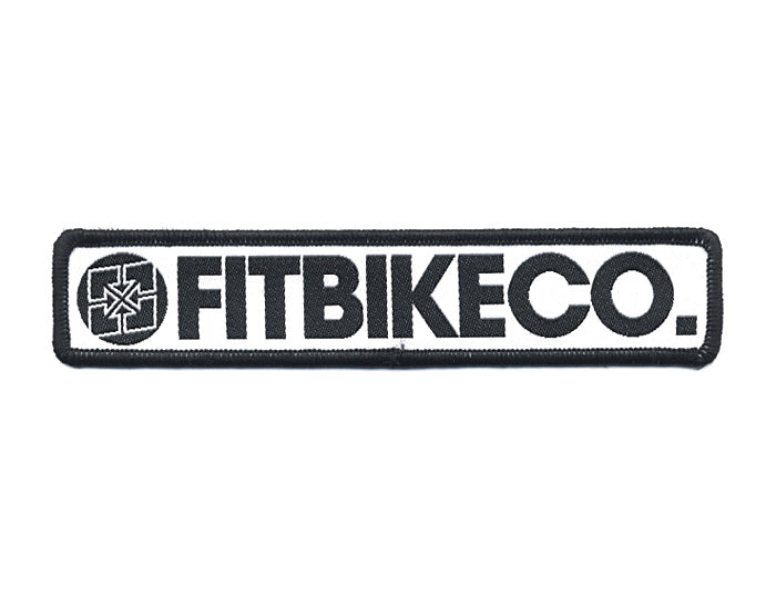 FIT Bike Co Patch