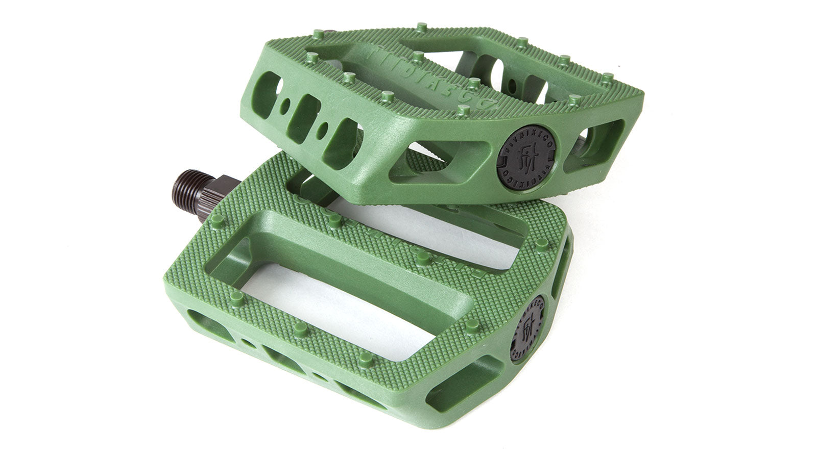 FIT Mac Plastic Pedal