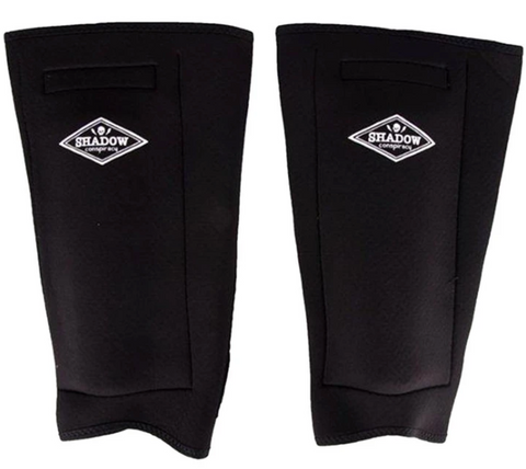Shadow shinner shin pad
