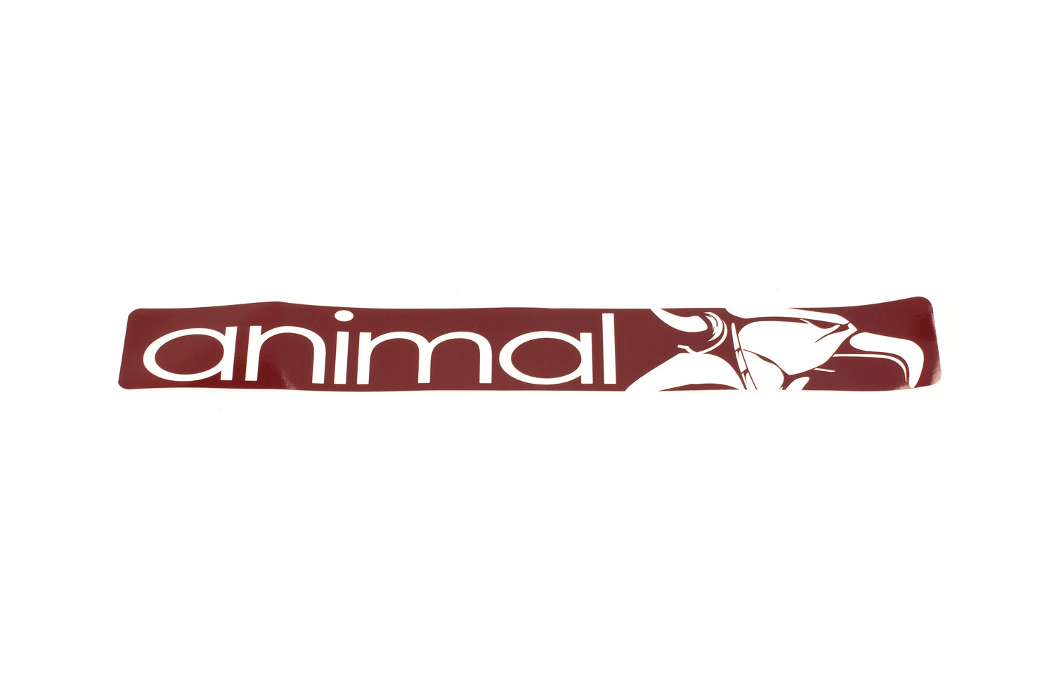 Animal Ramp Sticker
