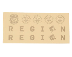 United Region V2 Sticker Pack