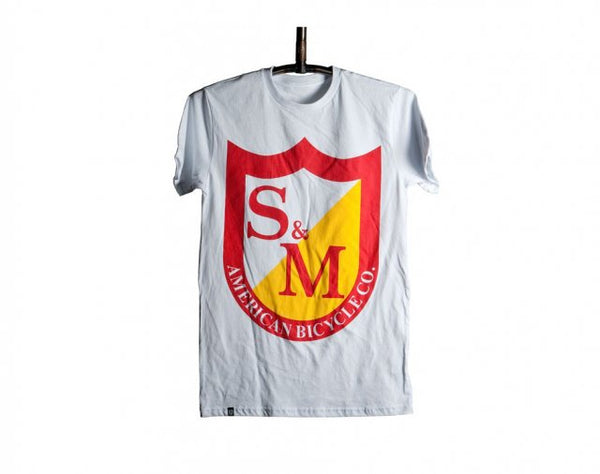 S&M Shield t colour
