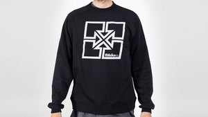 FIT Old Key Crew Sweat