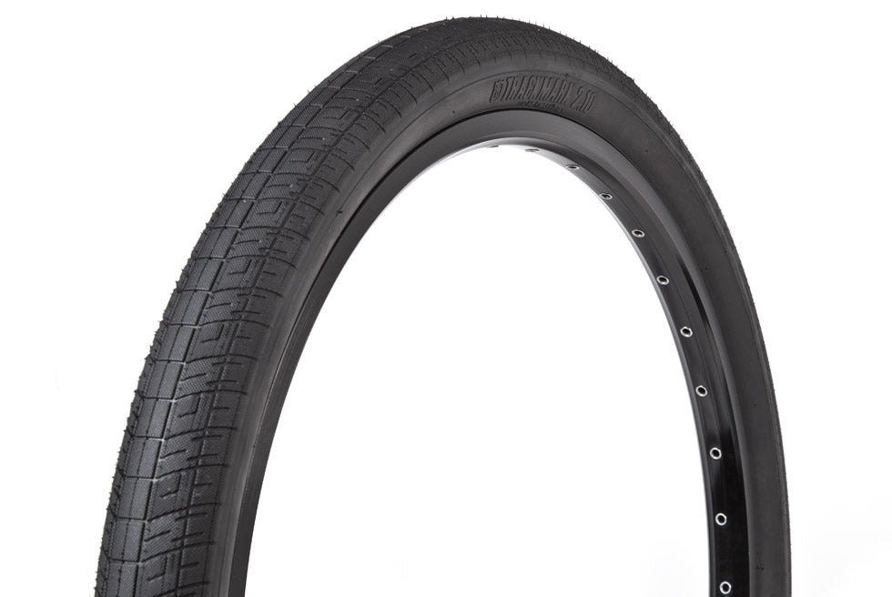 "S&M 20"" Trackmark Kevlar Bead Tyre"
