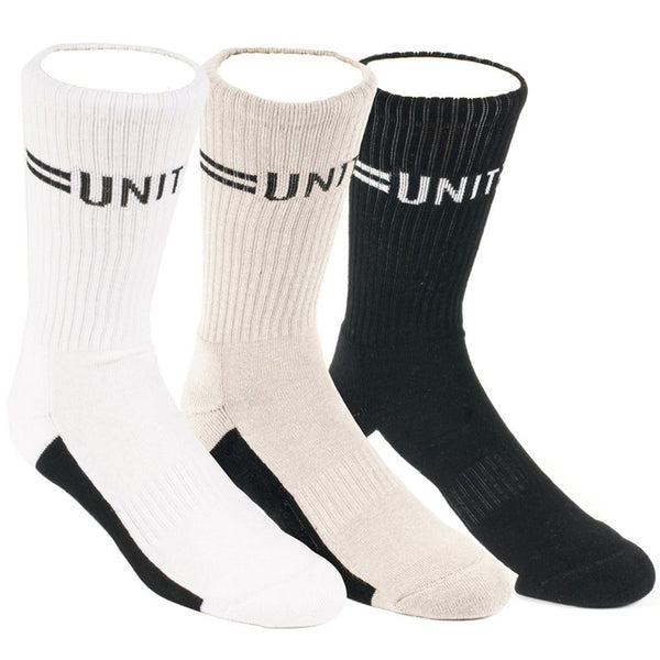 United socks 3 pack