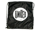 United duffel bag