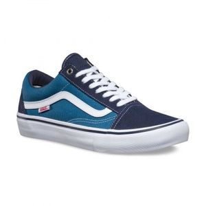 Vans Old Skool Pro Navy/Blue