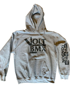 Volt BMX London pull over Hood
